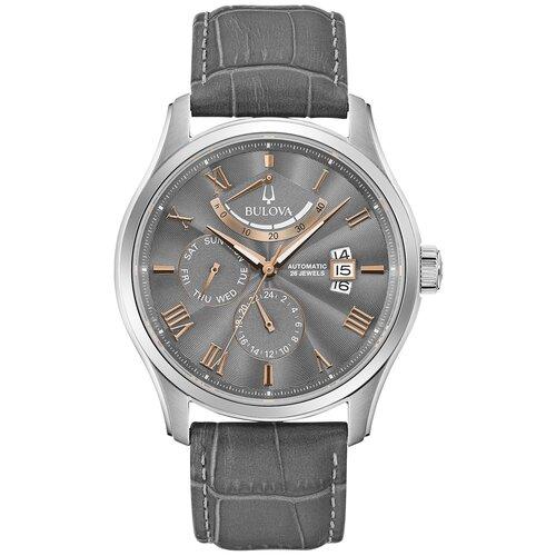 Часы Bulova 96C143