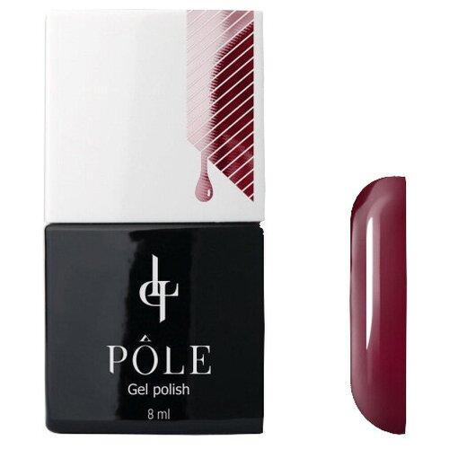 Гель-лак для ногтей Pole Classic line, 8 мл, молодая изабелла  - Купить