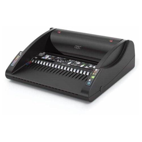 Брошюровщик GBC CombBind C200E (7101046EU) A3/перф.15л.сшив/макс.330л./пластик.пруж./электр.