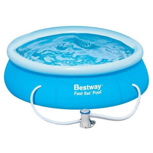 Бассейн Bestway Fast Set 57268