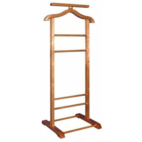 Фото - Напольная вешалка Мебелик В 6Н средне-коричневый напольная вешалка мебелик в 21н средне коричневый