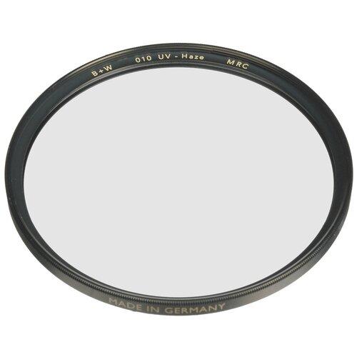 Фото - Светофильтр B+W UV-Haze 010M MRC, F-Pro, 49 mm светофильтр b w basic s03 cpl mrc 82 mm