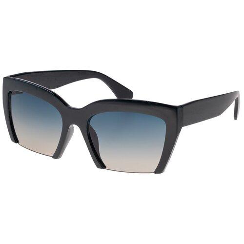 Солнцезащитные очки женские/Очки солнцезащитные женские/Солнечные очки женские/Очки солнечные женские/21kdglan1005239c5vr зеленый/Vittorio Richi/Вайфареры/Клабмастер/модные