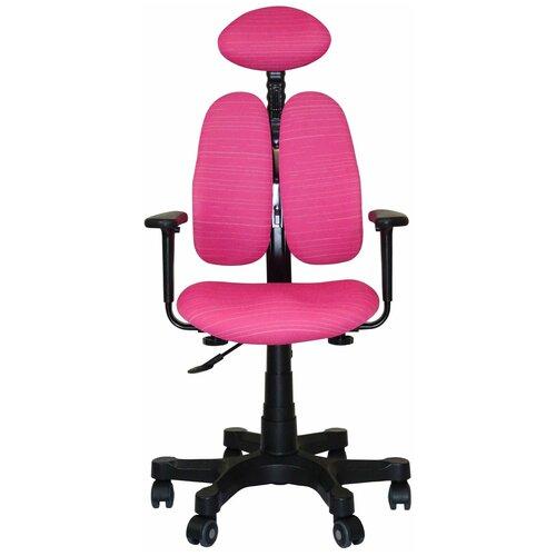Ортопедическое кресло DUOREST JUNIOR DR-7900 PINK