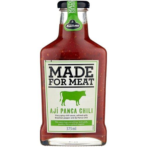 Соус Kuhne Aji panga chili, 375 мл недорого