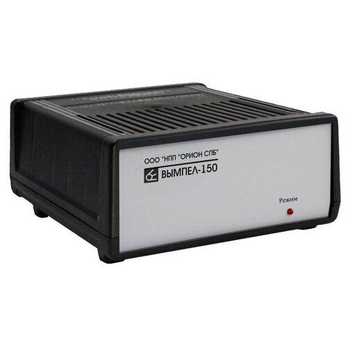 Зарядное устройство Вымпел 150 черный