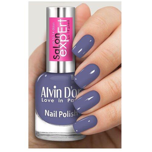 Купить Лак Alvin D'or Salon Expert, 15 мл, 3305