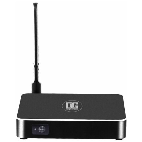 Фото - ТВ-приставка DGMedia TV Box S3 3/16, черный тв приставка r tv s10 plus черный