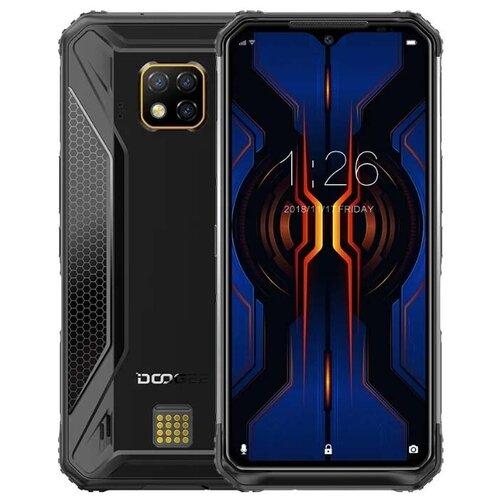 Смартфон DOOGEE S95 Pro 8/256GB + GIFT Edition черный