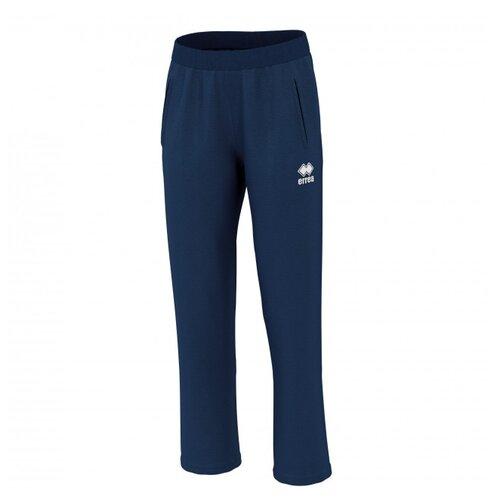брюки мужские errea fp813z0009550 nevis 3 0 pantalone ad цвет синий размер 3xl Брюки женские ERREA FP830Z00090 VALERY PANTALONE AD цвет синий размер XL