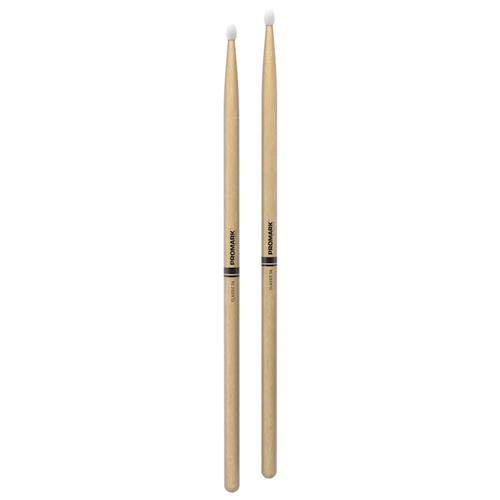 Барабанные палочки Pro-Mark Classic 5A барабанные палочки pro mark classic 747b super rock