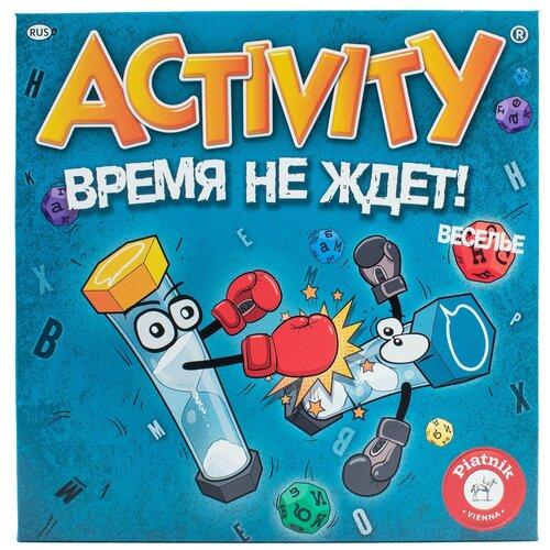 Настольная игра Piatnik Activity Время не ждет! piatnik активити время не ждет