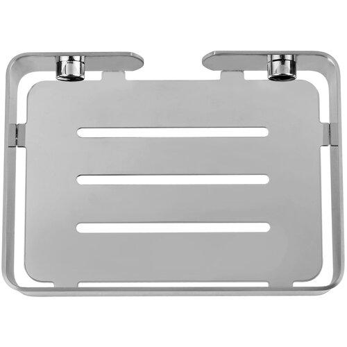 Аксессуары для ванной комнаты Elghansa UNIVERSAL UN-510-Steel