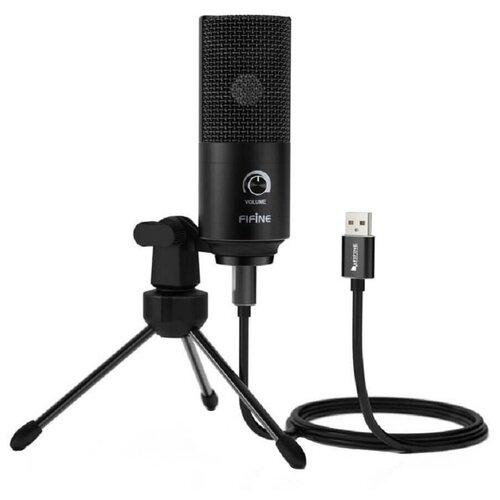 Конденсаторный микрофон Fifine K680
