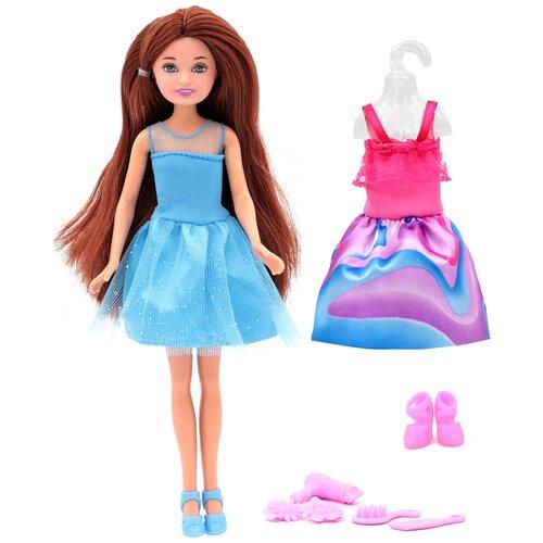 Кукла Funky Toys Мила, 23 см, 70003