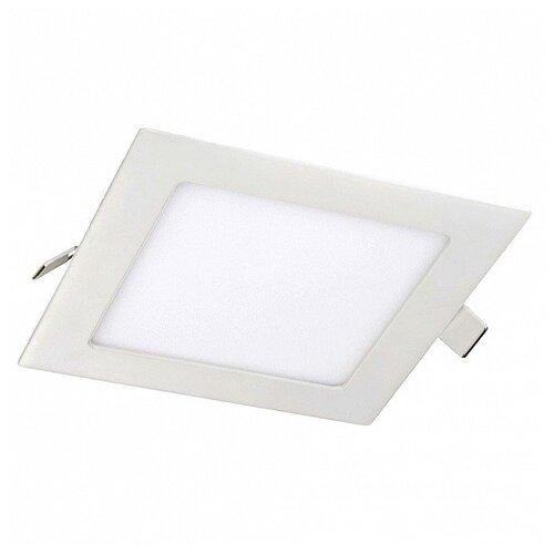 Фото - Встраиваемый светильник Favourite Flashled 1345-6C потолочный светильник favourite 1349 6c
