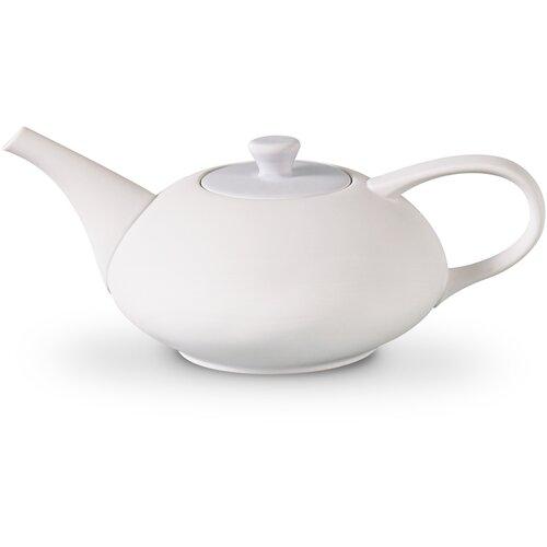 Fissman Заварочный чайник Sweet Dream 1,5 л, белый fissman заварочный чайник sweet dream 1 5 л белый
