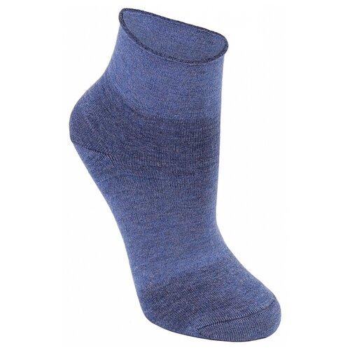 Носки женские Collonil Casual 8-115 темно-синие 3941