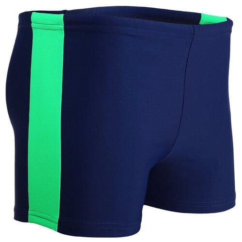 Плавки-шорты взрослые для плавания 002 р. 50, цвета микс 2564564