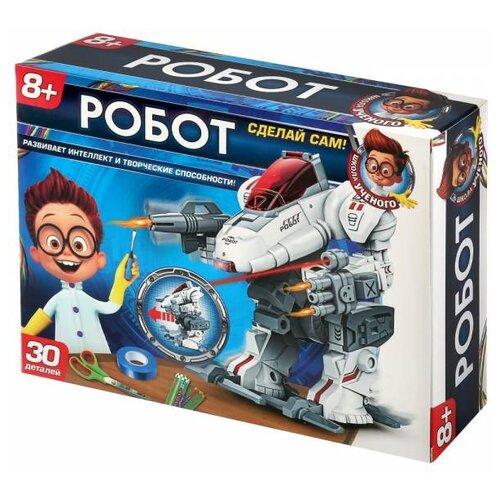 Купить Набор Играем вместе Робот ( ZY855436-R), Наборы для исследований