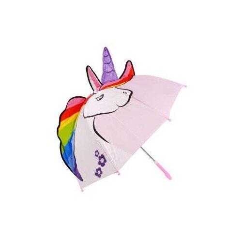 Детский зонт Mary Poppins Единорог, 46 см (53703)