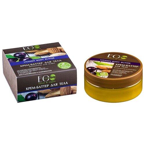 Крем для тела ECO Laboratorie Витамины для кожи, 150 мл