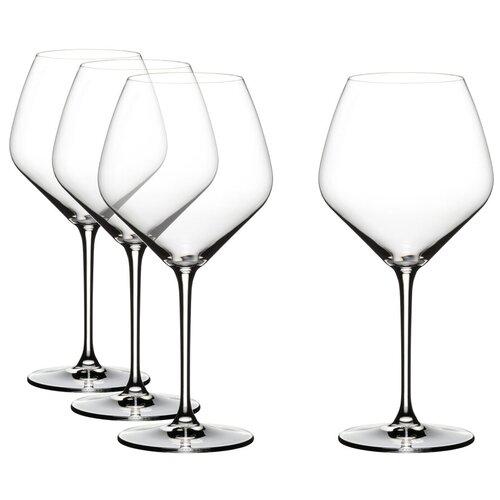 Riedel Набор бокалов для вина Extreme Pinot Noir 4411/07 4 шт. 770 мл прозрачный