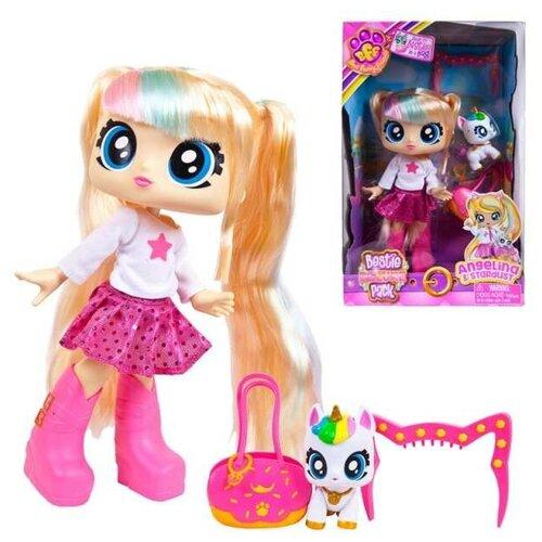 Кукла, Best Furry Friends Big Bestie, Angelina