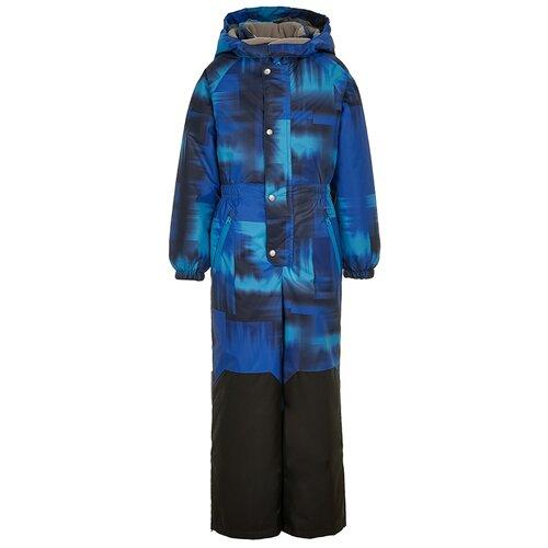 aaw203t1ov37 комбинезон детский лило 1 5 2 г размер 92 52 цвет синий AAW203T1OV39 Комбинезон детский Энди 1,5-2 г размер 92-52 цвет синий