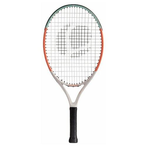 Ракетка для игры в большой теннис детская TR530 размер 23 белый ARTENGO X Декатлон