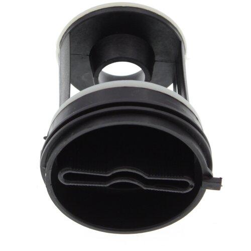 Фильтр (заглушка) сливного насоса (помпы) для стиральной машины Ariston (Аристон), Indesit (Индезит)