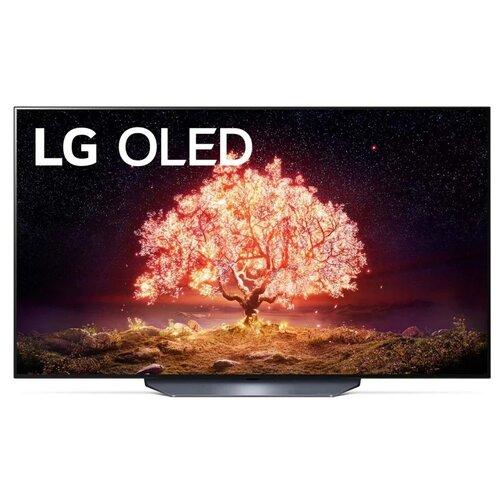 """Телевизор OLED LG OLED55B1RLA 55"""" (2021) черный"""