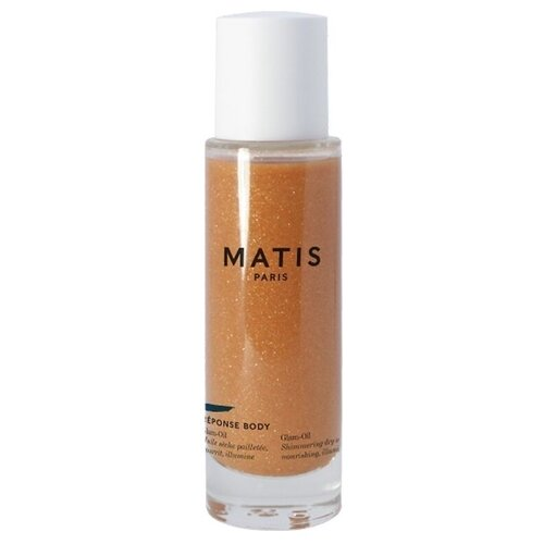 Масло для тела Matis Reponse Body Glam-Oil сухое, 50 мл
