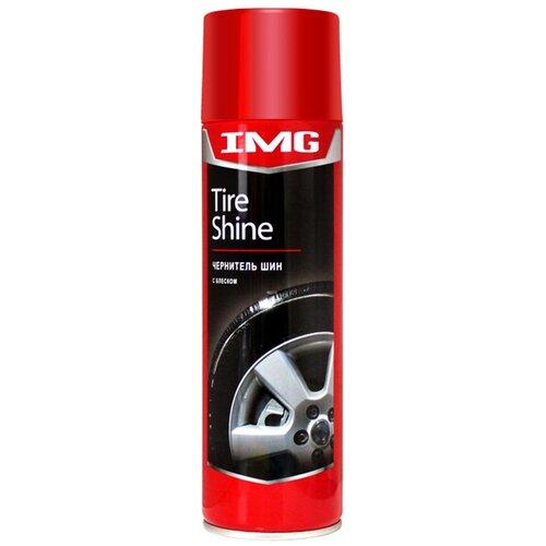 Полироль для шин IMG MG-211, 650 мл 1 шт. недорого