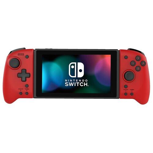 Контроллеры Hori Split pad pro (Volcanic Red) для Nintendo Switch (NSW-300U)