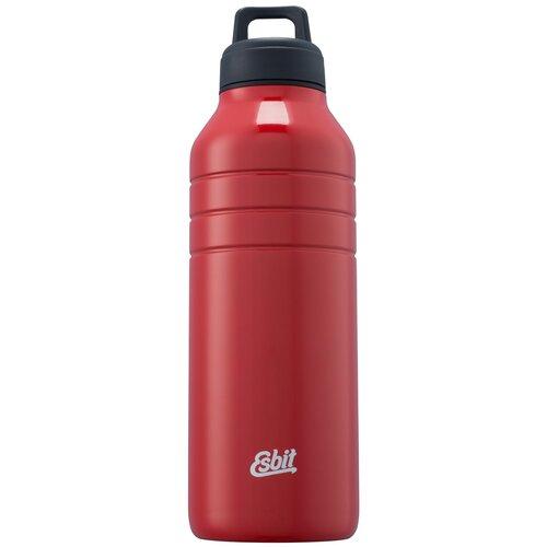 Термос-фляга Esbit Majoris DB1000TL, 1 л red