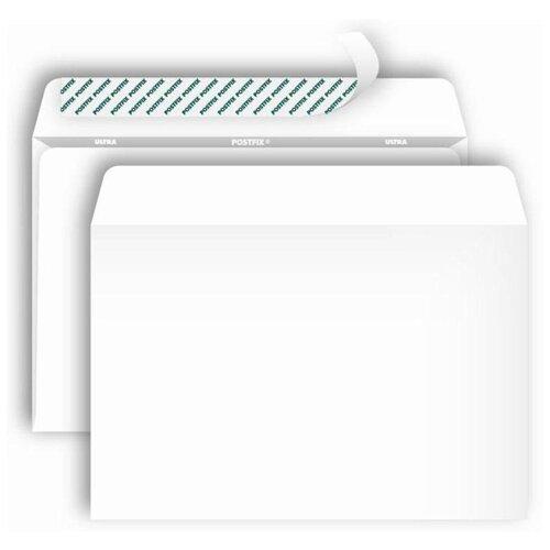 Купить Конверт Bong Postfix (1603) C4 (229 х 324 мм) 50 шт., Конверты