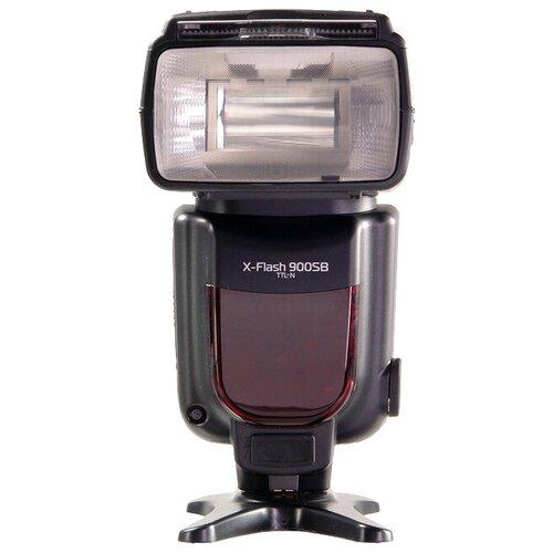Фото - Вспышка Falcon Eyes X-Flash 900SB TTL for Nikon видоискатель falcon eyes dslr gwii n1 цифр беспров для nikon d2x s d2h s