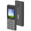 Сотовый телефон MAXVI C9i черный фото 2