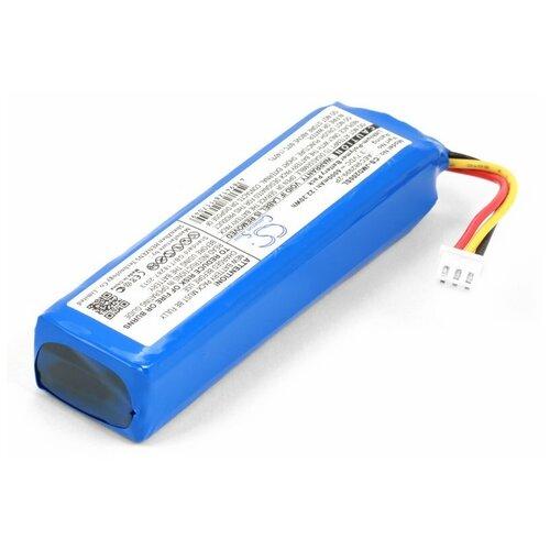 Аккумулятор для портативной акустики JBL Charge 1 (AEC982999-2P)
