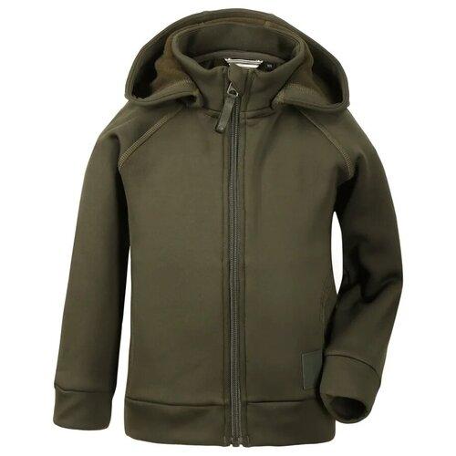 Куртка Didriksons Corin зелёный лес 110