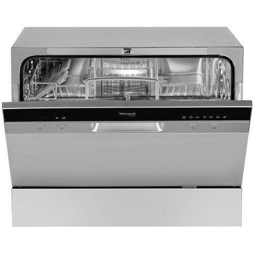 Посудомоечная машина Weissgauff TDW 4017 DS посудомоечная машина weissgauff tdw 4006