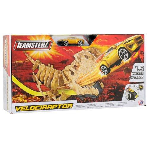 Трек Teamsterz Velociraptor 1416081