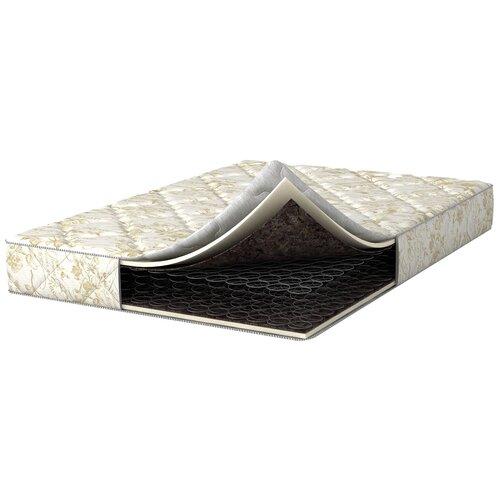 Матрас Аскона Compact Bonus, 140x190 см, пружинный