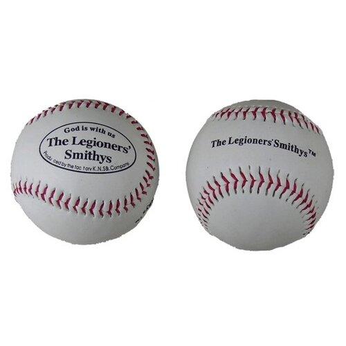 Мяч для игры в бейсбол, мягкий 'The Legioners Smythys': B2000R