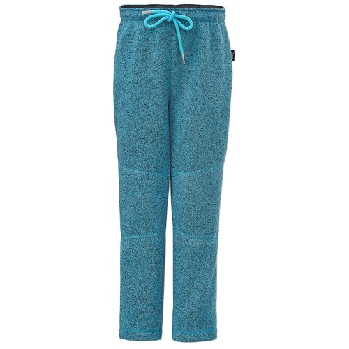 Купить AOAS00PT3FL62 Брюки детск. Рене 1-1, 5 г размер 86-52 цвет голубой, Oldos, Брюки и шорты