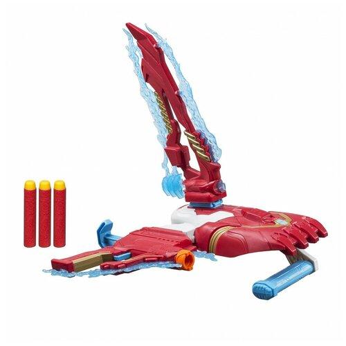 Игрушка Hasbro Сборная экипировка Железного человека E3354EU4