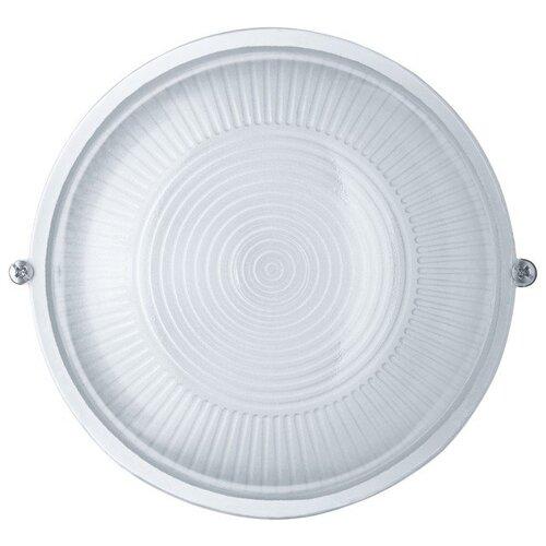 Светодиодный светильник ip65 Navigator 94 802 NBL-R1-60-E27/WH (НПБ 1301 / НПП 1301)