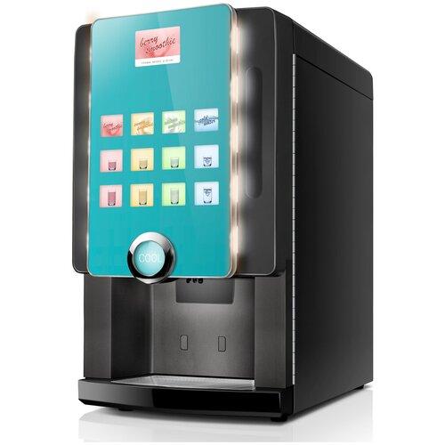 Машина для приготовления освежающих напитков Rhea COOL MIX I3 R3