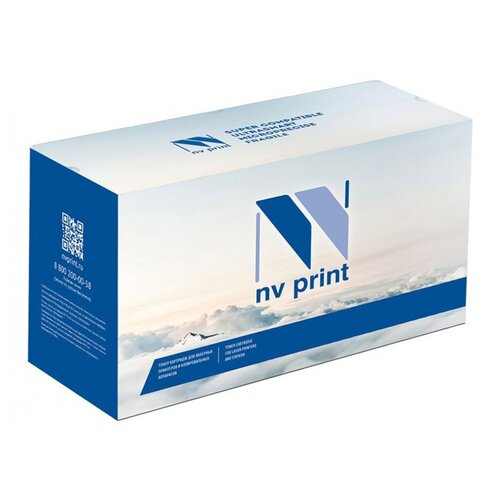 Фото - Картридж NV Print NV-SP330L, совместимый картридж nv print nv w2070a совместимый